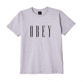 Obey Γυναικεία κοντομάνικη μπλούζα